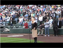 Seattle Mariners - National Anthem